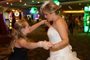 Elvis Ceremony | Little Vegas Wedding