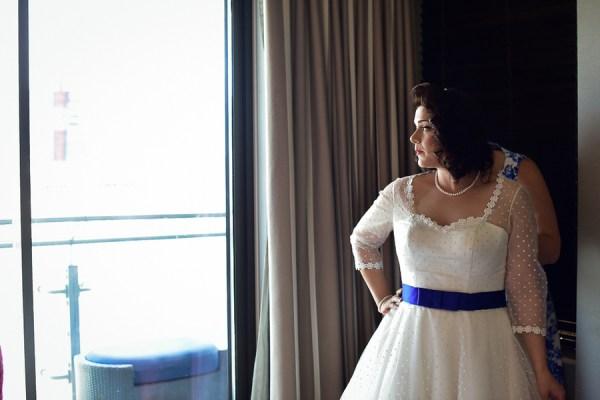 Neon Museum   Little Vegas Wedding