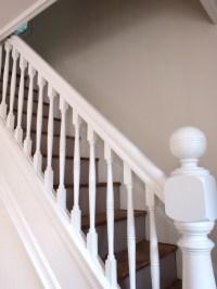 Wooden Stair Banisters And Railings | Joy Studio Design ...