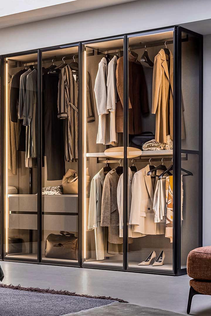 Italienische Designermöbel ® Livarea Möbel Online Shop   Italienische Mobel  Besana Wohnwande