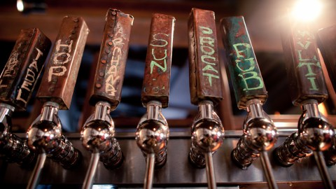 15 Great Places To Drink Craft Beer In And Around Philadelphia