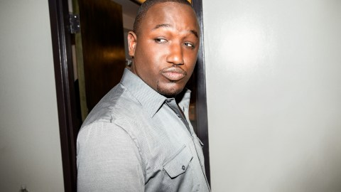 Why With Hannibal Buress