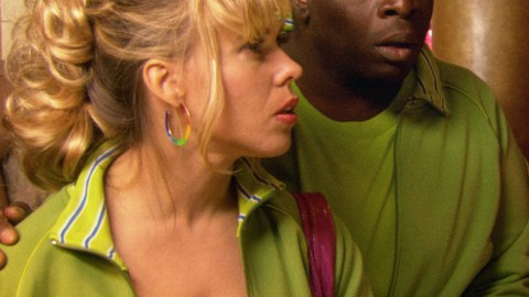 CookOff!_Cathryn Michon as Sharon Solfest and Gary Anthony Williams as L... (1)