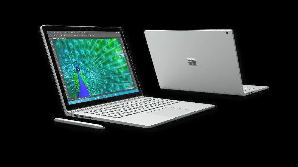 Surface Book: It's Great But ...