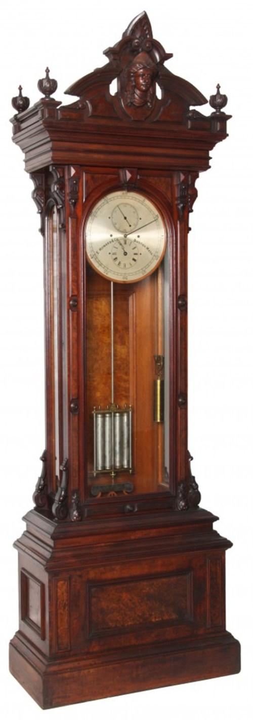 Medium Of Large Floor Clock