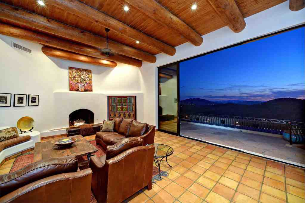 gerry jones carefree ranch estate on over 10 acres