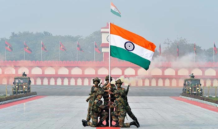 India Flag 3d Live Wallpaper India On Eve Of Its 71st Independence Live Blog Spot