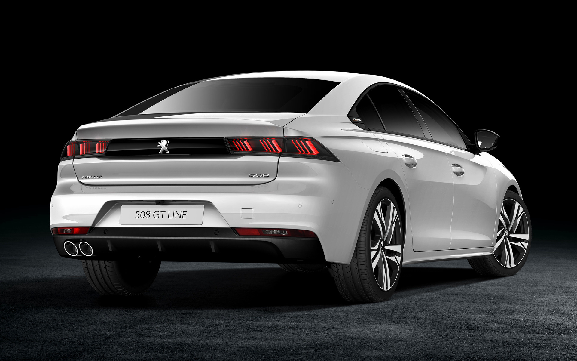 Spain Wallpaper Iphone We Bet You Didn T Know These Facts About Peugeot 508 Gt