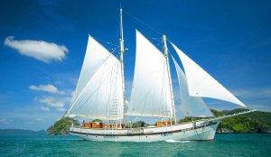 When the Ship has Sailed…