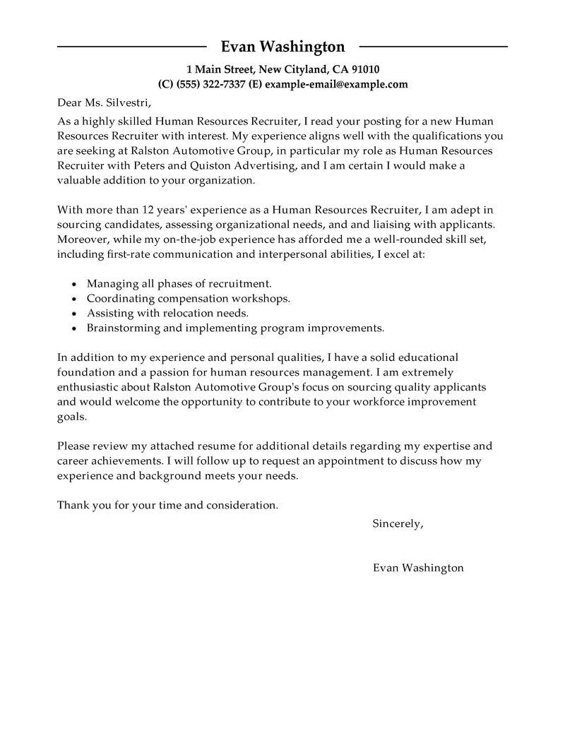 Essay Resume Hr Manager Human Resources Manager Resume Job Duupi