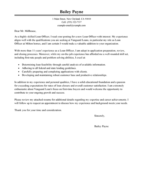 sample cover letter explaining gap in employment for mortgage