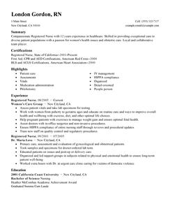 nurse resume home health nurse nursing news jobs continuing education best resume examples for your job
