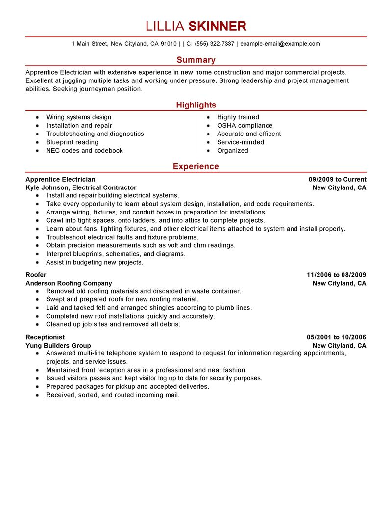 construction resume skills list cv and resume help music homework help