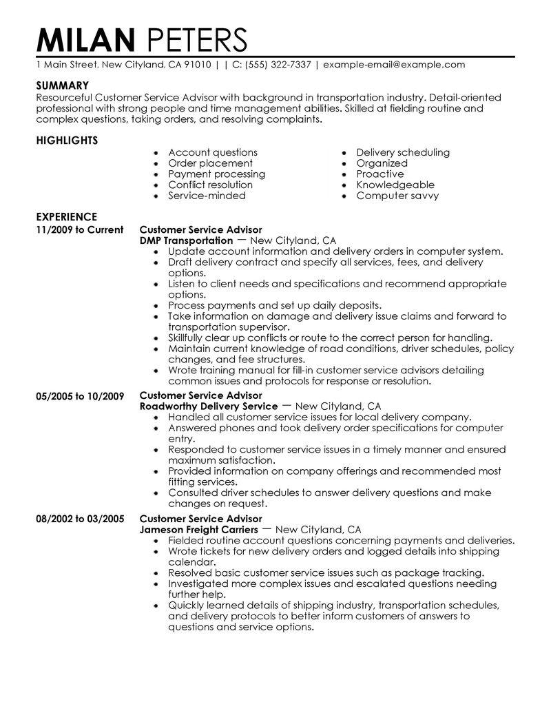 customer service advisor resume sample photos automotive service advisor resume sample automotive service