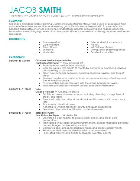 Access to University of Chicago Dissertations - Dissertation Office - customer sales representative resume