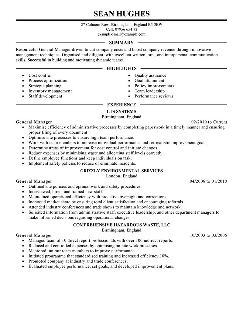 hotel management resumes samples sample customer service resume hotel management resumes samples resume samples for all professions and levels manager resume example management sample