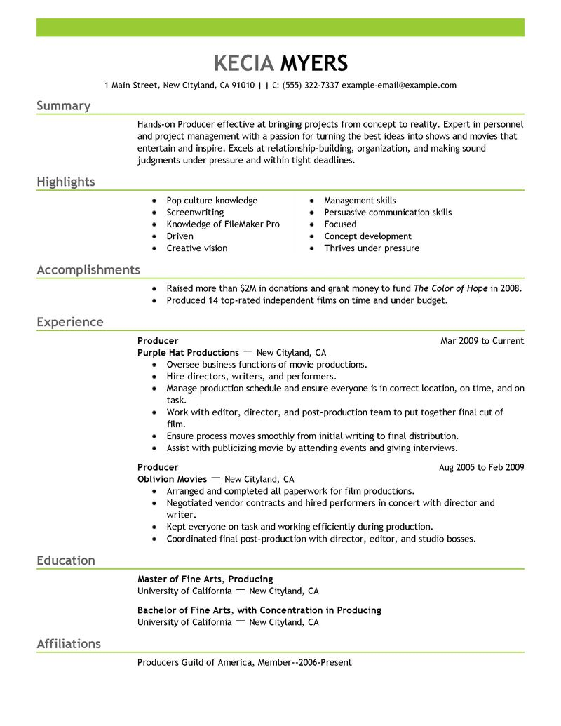 student resume targeted at a hairdresser vacancy hair