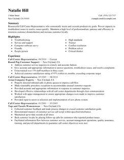 sample resume for telephone sales representative amazing resume creator call center representative resume example customer and
