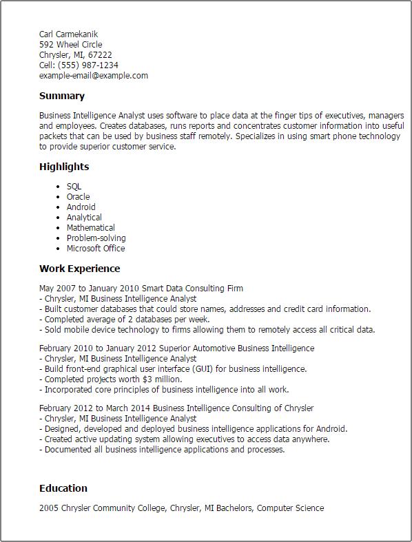 Resume World Professional Resume Service 1 Resume Business Resume Templates To Impress Any Employer Livecareer