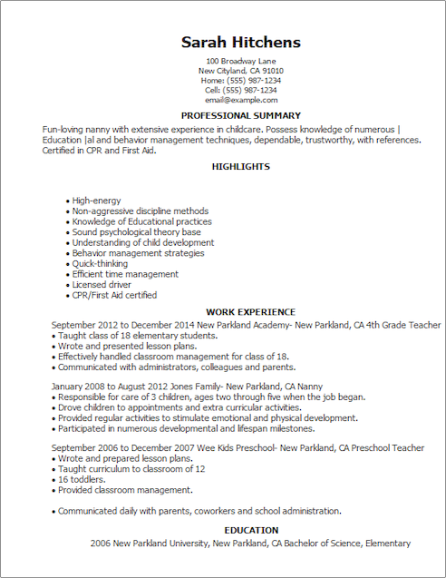 Private Duty Caregiver Cover Letter - Resume Examples ...