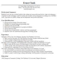 high school student cover letter examples