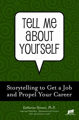Tell Me About Yourself Storytelling that Propels Careers