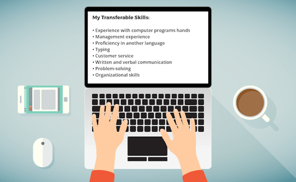 50+ Transferable Skills for Your Resume LiveCareer