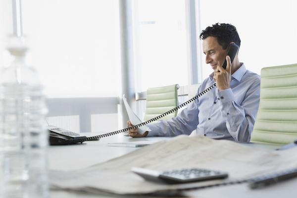 Phone Interview Etiquette 101 LiveCareer