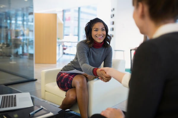 Why Are You The Best Candidate For This Position? Interview