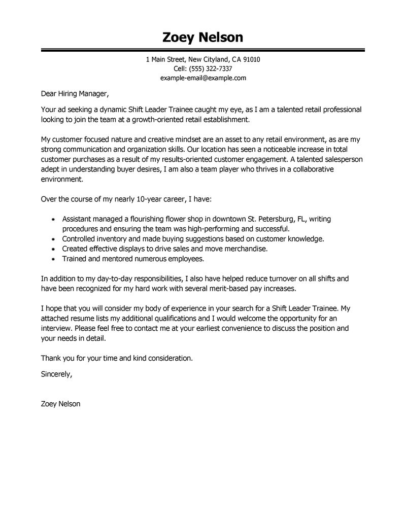 customer service cover letter for resumes