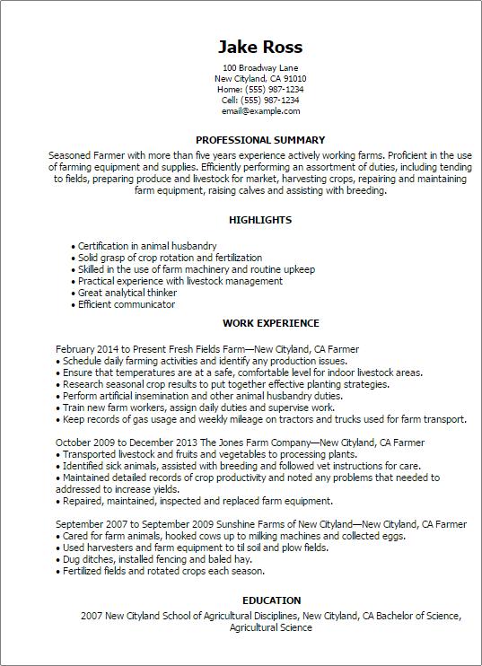 create a resume templates