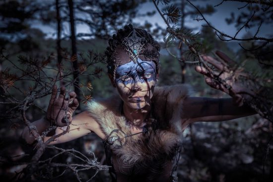 Indie Wallpaper Hd Cool Cosplay Hellblade Senua S Sacrifice Live For Films