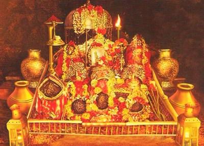 Darshan Maa Vaishno Devi with Katha
