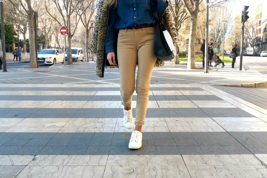 Casual and simple look lilvelove polly by paula casielles v