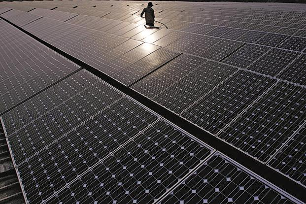 Rosneft eyes Indian solar power market
