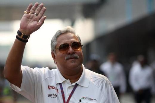 Vijay Mallya, who has been downgraded to a former billionaire by Forbes, now doesn't really have a business group to call his own. Photo: Reuters