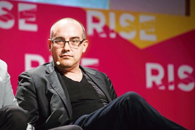 500 Startups\u0027 Dave McClure resigns on sexual harassment charges - dave mcclure