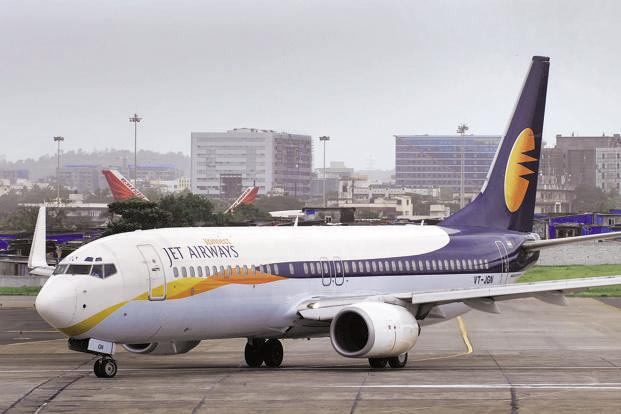 Jet Airways pilots\u0027 union to meet management tomorrow - Livemint