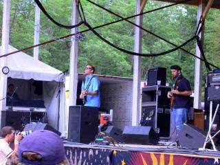 Particle Summercamp 2005 Photo