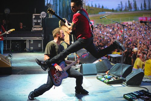 photo by Pearl Jam Official