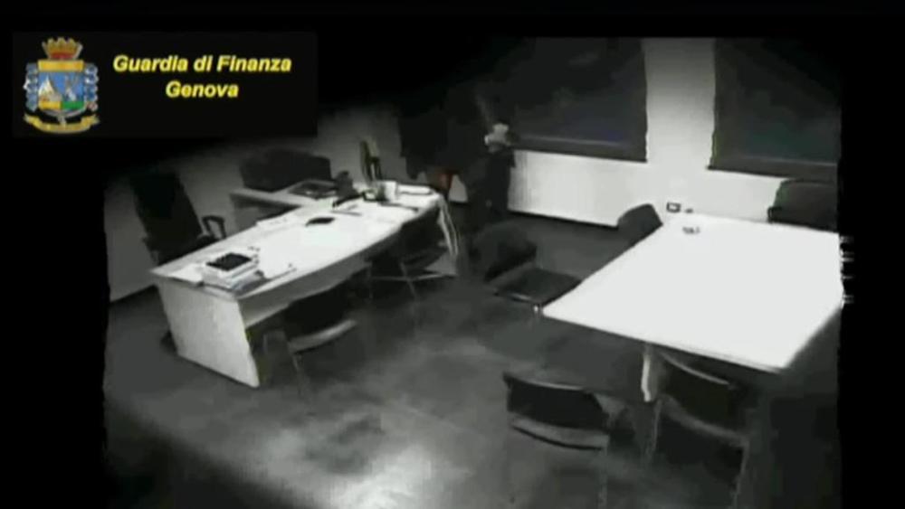 Arresti per corruzione in 'Grandi opere', nell'indagine anche l'Umbria