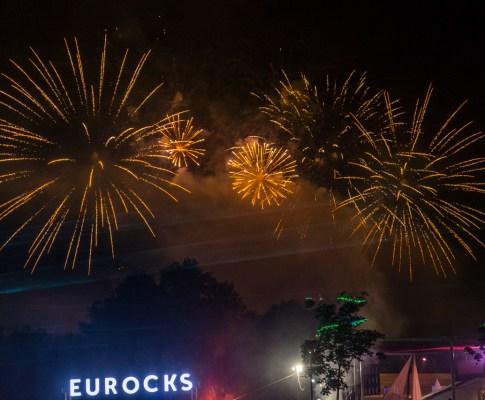 Ambiances – Eurockéennes de Belfort – 3 juillet 2016