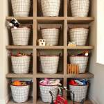 Chic Toy Storage