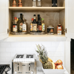 My 5 Tried & True Turntables For Organizing Kitchens & Beyond
