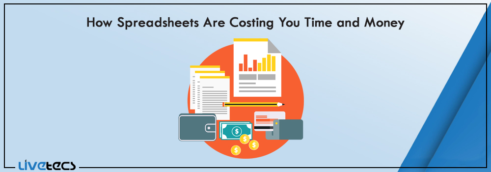 How Spreadsheets Are Costing You Time and Money - Online Time