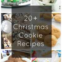 Christmas Cookie Roundup Collage1