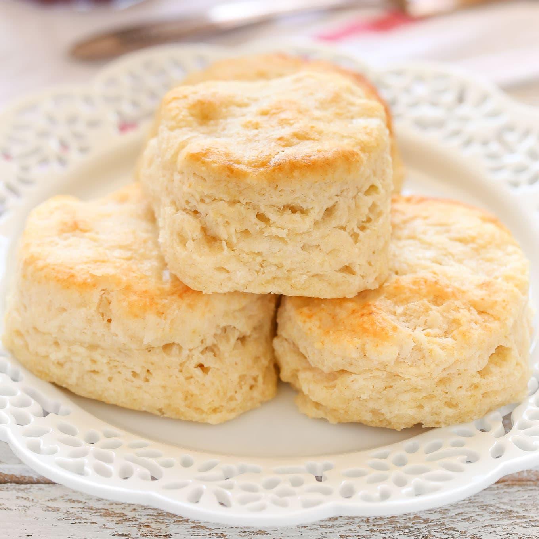 Buttermilk Chicken Dumplings recommendations