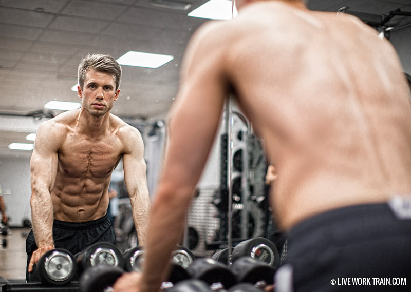 How to build muscle and why bulking is a necessary evil