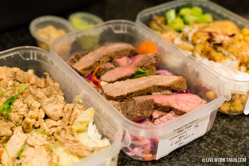 5 Fitness Food Delivery Services to Take the Hassle out of Clean Eating