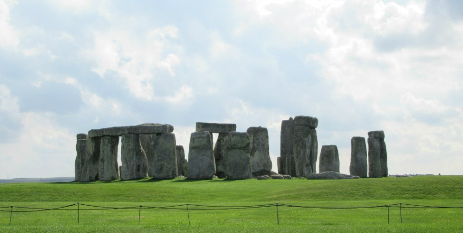 visit stonehenge for free